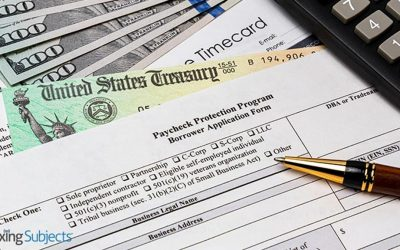 Treasury Says SBA Has Simpler Forgiveness Application for Certain PPP Loans