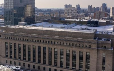 IRS Teams with Research Firm to Smooth Procurement Process