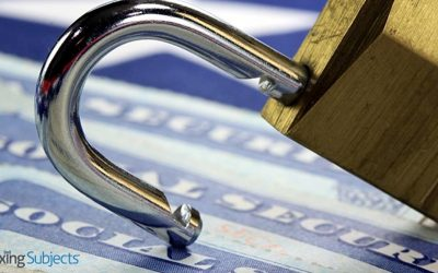 National Tax Security Awareness Week to Focus on Identity Theft Prevention