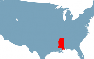 Mississippi Gets Hurricane Ida Tax Relief